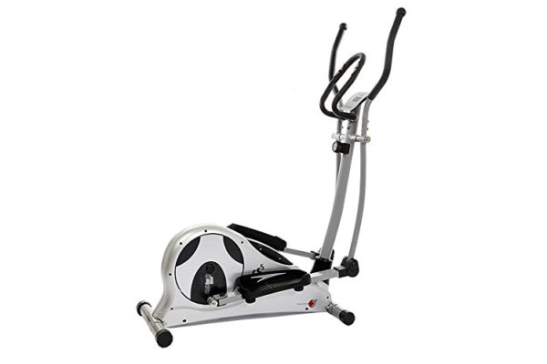 christopeit crosstrainer cs5