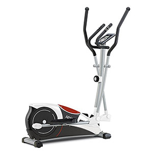 Bh Fitness Cross Trainer Athlon G2334N