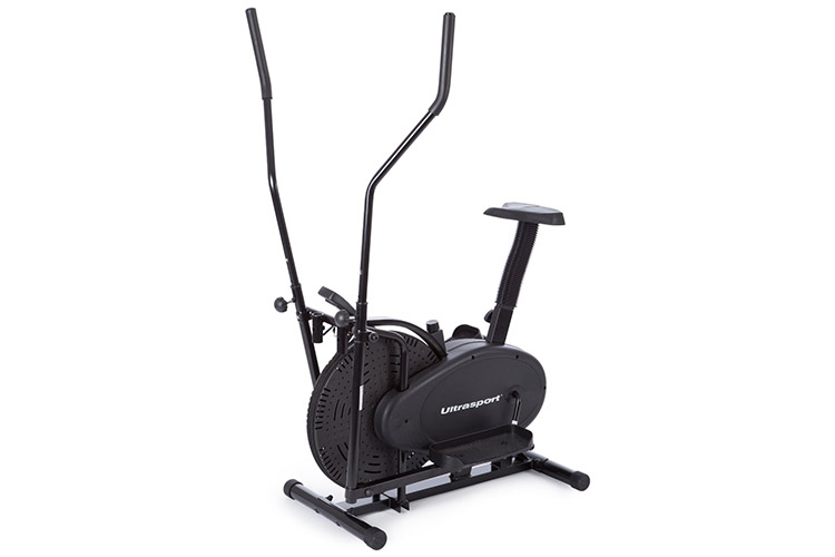 ultrasport velo elliptique x Trainer 250